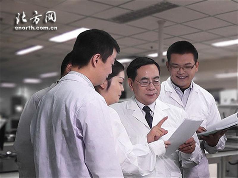 """天津打造双创""""金摇篮""""吸引海外学人回国创业"""
