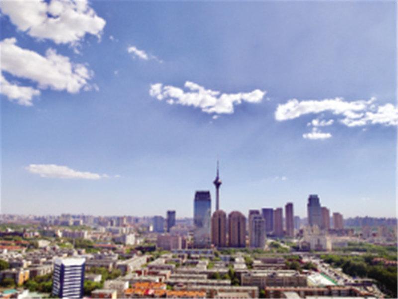 <b>两股冷空气本周登陆天津 周五风力加大气温下降</b>