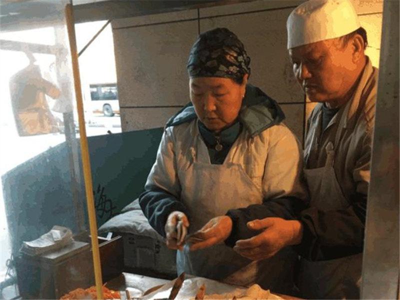 如何在天津吃一份最地道的早餐?