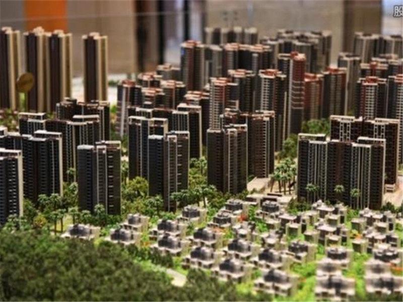 天津规范房地产市场秩序 健全房地产市场监管长效机制