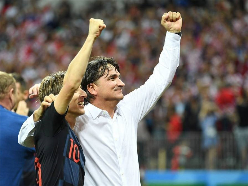 为何天津权健花8000万邀请世界杯亚军功勋教练达利奇如此之难