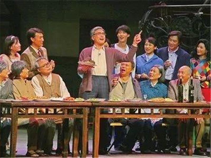 <b>天津市庆祝改革开放40周年文化活动持续升温形成热潮</b>