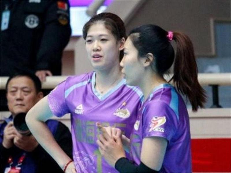 <b>如何看待天津女排下半赛季的形势,关键词:态度</b>