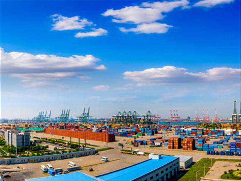 天津自贸试验区:走向世界的产业开放创新示范区