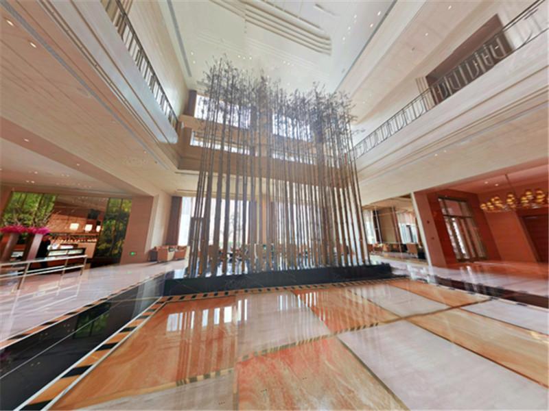 决战秋糖,天津四季酒店的六大优势