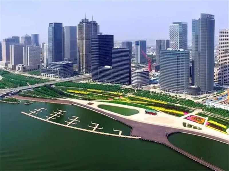 """增产!提速!探究外企在天津的""""成长密码"""""""