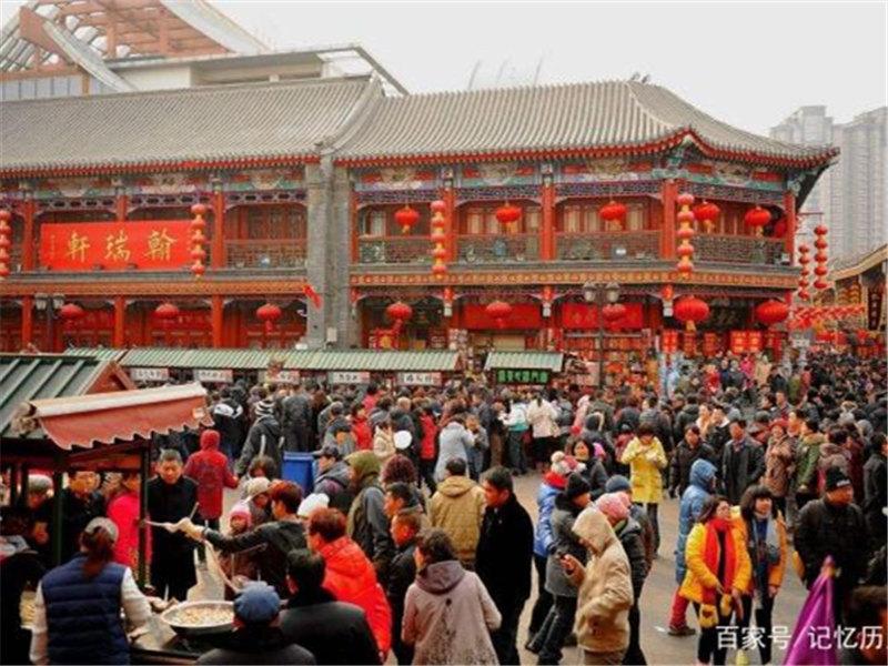 谁说旅游都要去闹市?古文化街走一走,感受老天津的味道