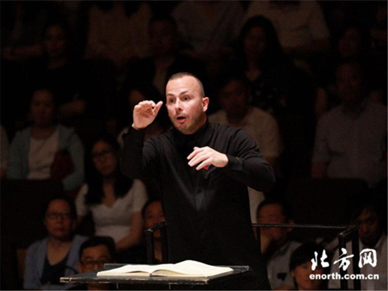 顶级音乐天团亮相天津大剧院 一场美到窒息的音乐会