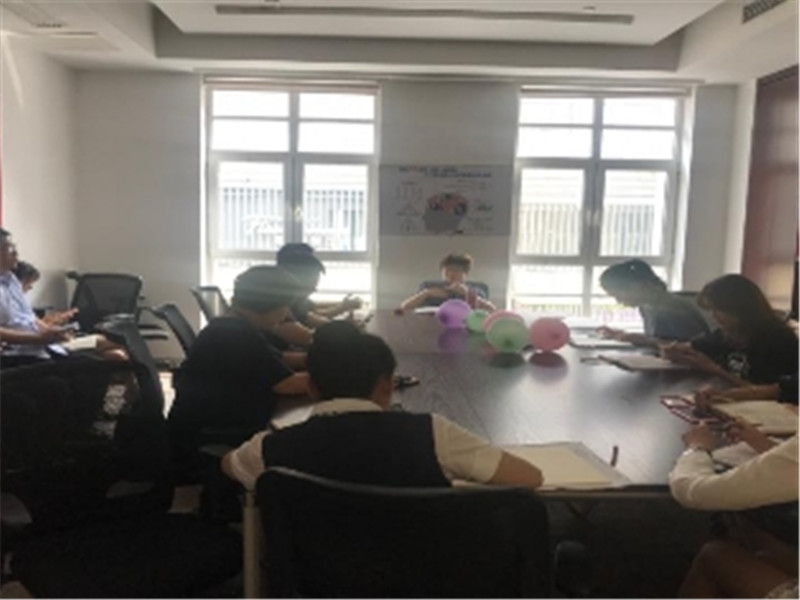 <b>民生银行分行营业部召开中秋及国庆假期安保工作会议</b>