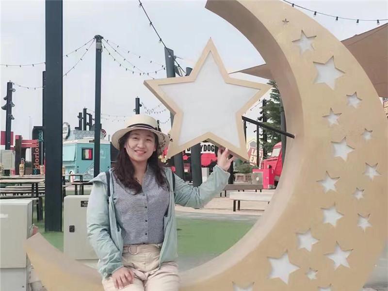 前行中的风景 -记民生银行天津分行优秀服务经理刘娟
