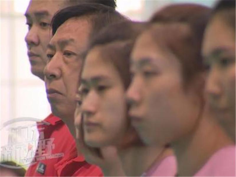天津女排:封训苦练内功备战已开始 引援已有准备
