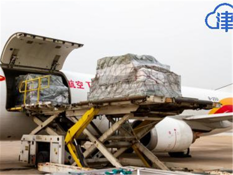天津货运航空开通多个特色专班 助推农业产能恢复