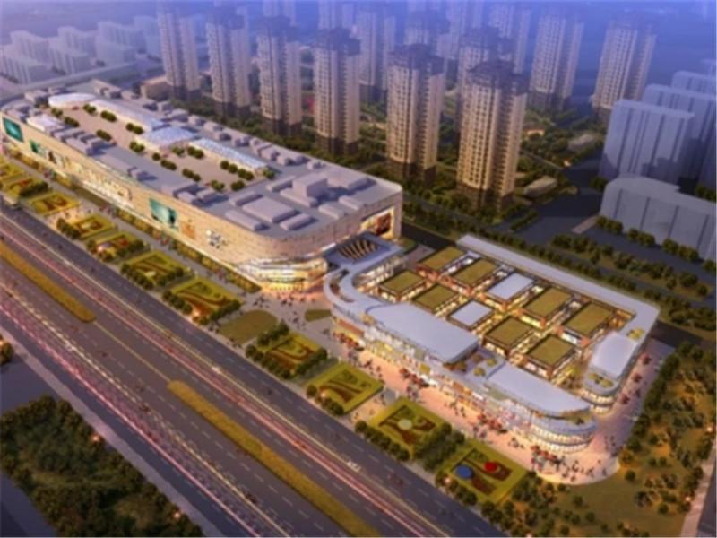 """四大纯新盘即将入市 天津这个区开始新一轮价格""""博弈""""?"""