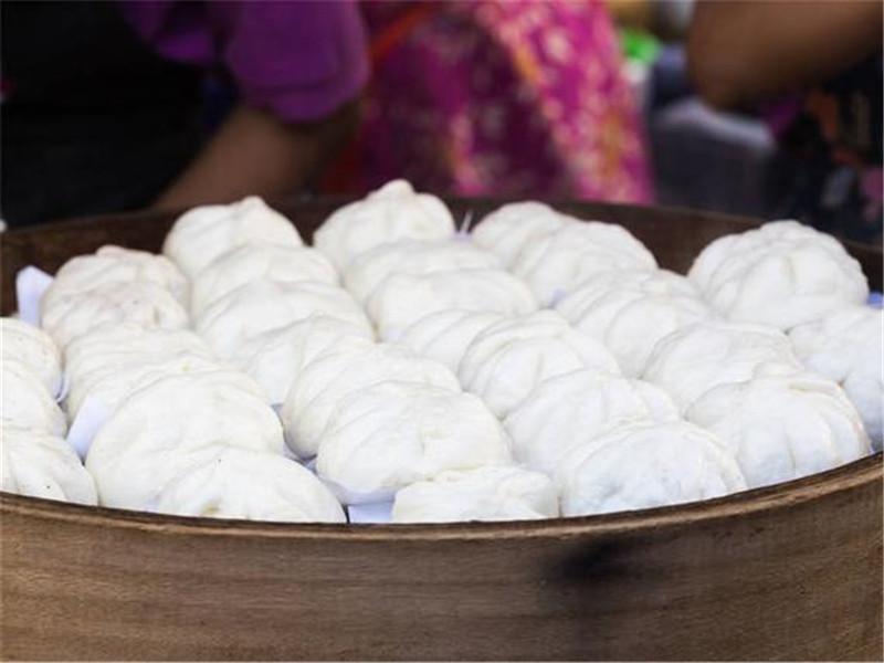 天津这家包子铺里的包子,才是天津人最爱吃的,30多年味道没变