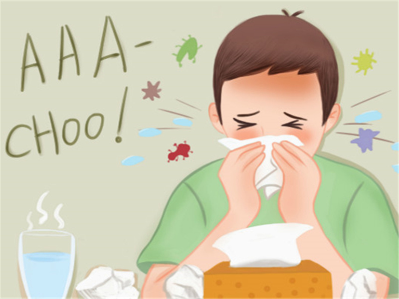 高度重视散发疫情还要关注普通感冒和流感