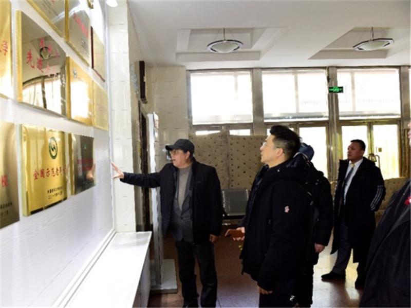 雅马哈乐器爱心捐赠行动在天津市老年人大学举办