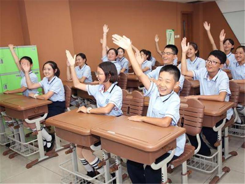这所以特色教育立足的私立学校,给市场带来的不只是思考