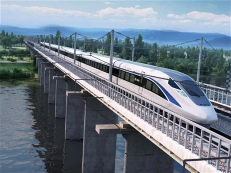 天津又迎两座高铁站,城市交通网趋于完善,两大区域迎来较大发展